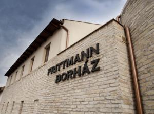Frittmann Borászat és Panzió