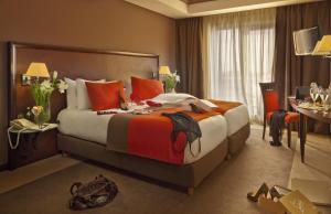 Le Diwan Rabat - MGallery by Sofitel, Hotels  Rabat - big - 6