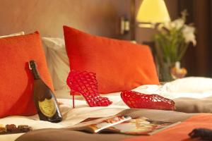 Le Diwan Rabat - MGallery by Sofitel, Hotels  Rabat - big - 8