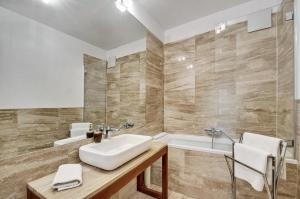 Apartments Szafarnia, Апартаменты  Гданьск - big - 30