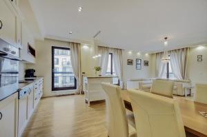 Apartments Szafarnia, Апартаменты  Гданьск - big - 2