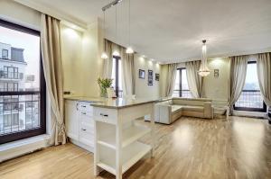 Apartments Szafarnia, Апартаменты  Гданьск - big - 25