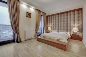 Apartments Szafarnia, Апартаменты  Гданьск - big - 24