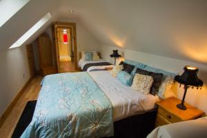The Thatched Cottage B&B
