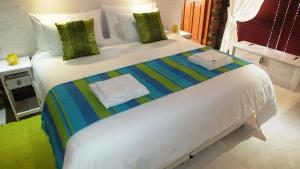 Comfort Kamer met Kingsize Bed