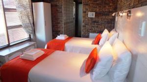 Luxus Doppel-/Zweibettzimmer
