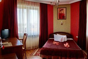 Hermes, Hotel  Truskavets - big - 3