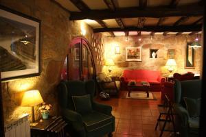 Casa da Quinta De S. Martinho, Guest houses  Vila Real - big - 52