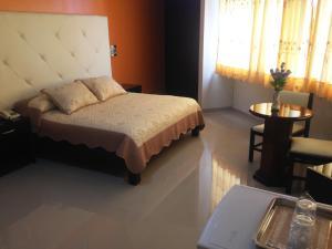 Gran Hotel Canada, Hotely  Santa Cruz de la Sierra - big - 36