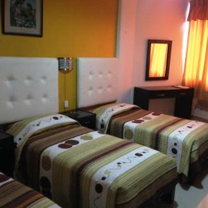 Gran Hotel Canada, Hotely  Santa Cruz de la Sierra - big - 26