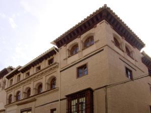 Hotel Palacio de los Navas (17 of 62)