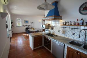 Villa Miragalli, Villen  Sant'Agnello - big - 30