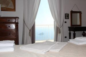 Villa Miragalli, Villen  Sant'Agnello - big - 31