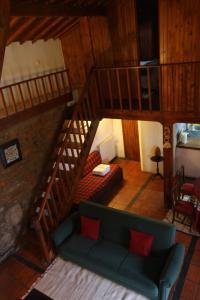 Casa da Quinta De S. Martinho, Penzióny  Vila Real - big - 22