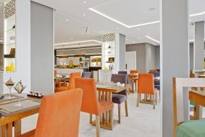 Le Diwan Rabat - MGallery by Sofitel, Hotels  Rabat - big - 30