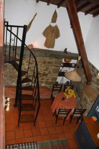 Casa da Quinta De S. Martinho, Penzióny  Vila Real - big - 7