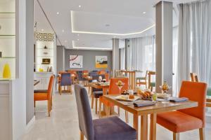 Le Diwan Rabat - MGallery by Sofitel, Hotels  Rabat - big - 16