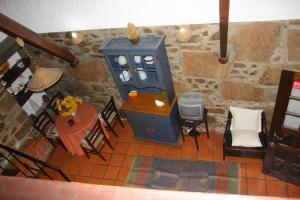 Casa da Quinta De S. Martinho, Penzióny  Vila Real - big - 6