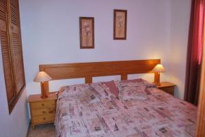 Apartamento Finca El Gallo, Apartments  Los Llanos de Aridane - big - 35