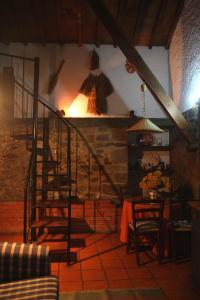 Casa da Quinta De S. Martinho, Penzióny  Vila Real - big - 3