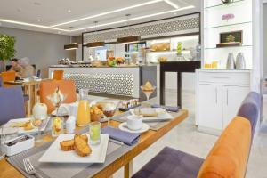 Le Diwan Rabat - MGallery by Sofitel, Hotels  Rabat - big - 27