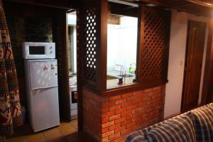 Casa da Quinta De S. Martinho, Penzióny  Vila Real - big - 13