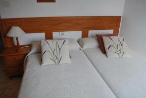 Apartamento Finca El Gallo, Apartments  Los Llanos de Aridane - big - 34