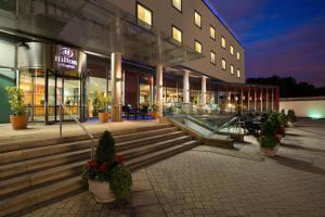 Hilton London Angel Islington (21 of 55)