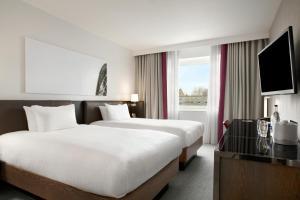 Hilton London Angel Islington (7 of 55)