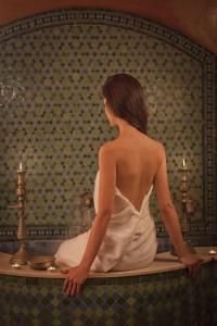 Le Diwan Rabat - MGallery by Sofitel, Hotels  Rabat - big - 15