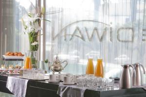Le Diwan Rabat - MGallery by Sofitel, Hotels  Rabat - big - 13