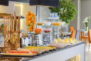 Le Diwan Rabat - MGallery by Sofitel, Hotels  Rabat - big - 10