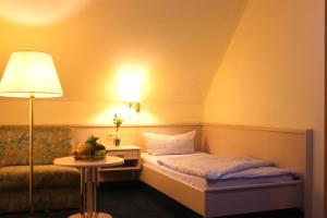 Classic-enkeltværelse