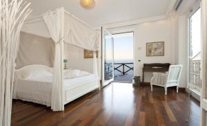 Villa Miragalli, Villen  Sant'Agnello - big - 35
