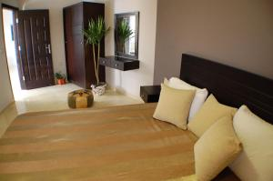 Avrio Red Sea Apartments, Apartmanhotelek  Gurdaka - big - 6