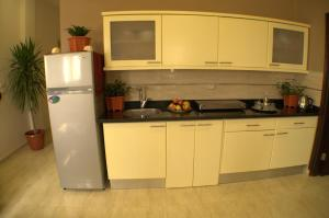 Avrio Red Sea Apartments, Apartmanhotelek  Gurdaka - big - 7