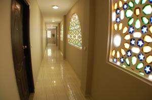 Avrio Red Sea Apartments, Apartmanhotelek  Gurdaka - big - 47