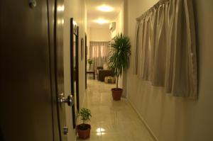 Avrio Red Sea Apartments, Apartmanhotelek  Gurdaka - big - 14