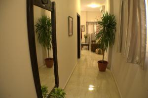 Avrio Red Sea Apartments, Apartmanhotelek  Gurdaka - big - 15