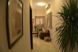 Avrio Red Sea Apartments, Apartmanhotelek  Gurdaka - big - 17