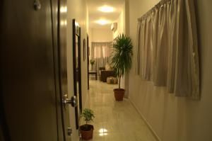 Avrio Red Sea Apartments, Apartmanhotelek  Gurdaka - big - 18
