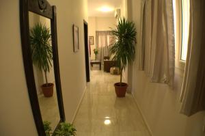 Avrio Red Sea Apartments, Apartmanhotelek  Gurdaka - big - 19