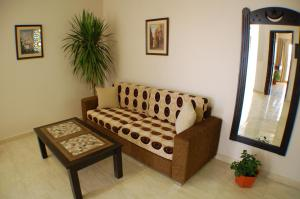 Avrio Red Sea Apartments, Apartmanhotelek  Gurdaka - big - 22