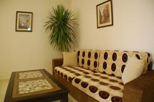 Avrio Red Sea Apartments, Apartmanhotelek  Gurdaka - big - 23