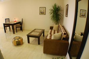 Avrio Red Sea Apartments, Apartmanhotelek  Gurdaka - big - 24