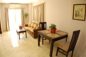 Avrio Red Sea Apartments, Apartmanhotelek  Gurdaka - big - 25