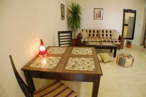 Avrio Red Sea Apartments, Apartmanhotelek  Gurdaka - big - 26