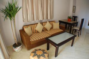 Avrio Red Sea Apartments, Apartmanhotelek  Gurdaka - big - 28