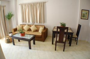 Avrio Red Sea Apartments, Apartmanhotelek  Gurdaka - big - 29