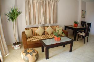 Avrio Red Sea Apartments, Apartmanhotelek  Gurdaka - big - 30